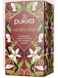 Pukka Herbs - Wild Apple & Cinnamon - 20 Sachets - 40g