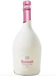 Ruinart - Brut - Rosé - Second Skin - Champagne - 75cl