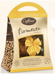 Caffarel - Milk Chocolate with Hazelnuts - 380g