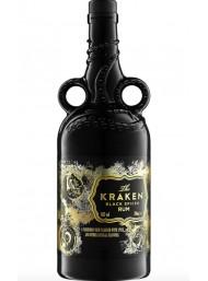 The Kraken Rhum - Black - Limited Edition - UNKNOWN DEEP - 70cl