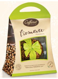 Caffarel - Dark Chocolate and Hazelnuts - 380g