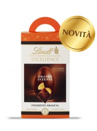Lindt - Uovo Excellence Orange Intense - 185g - NOVITA'