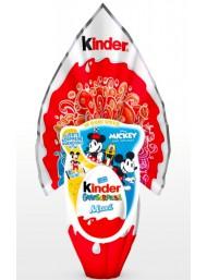 Kinder Ferrero - Mickey mouse - Gran Sorpresa Maxi - 220g