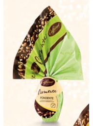 Caffarel - Dark Chocolate with Hazelnuts - Mignon - 25g