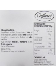 Caffarel - Milk Egg- Girl - 25g