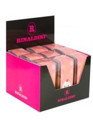 Rinaldini - l'OVO - cioccolato bianco - 45g
