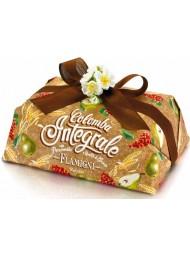FLAMIGNI - WHOLE-WHEAT PEAR AND RAISINS EASTER CAKE - 1000g