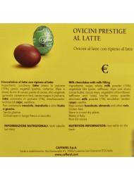 Caffarel - Dark Chocolate Eggs - 100g
