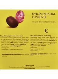 Caffarel - Prestige Dark Chocolate Eggs - 100g