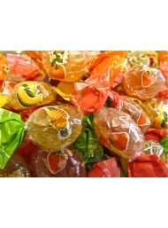 Caffarel - Jelly Fruit - 1000g