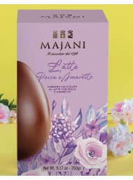 Majani - Pear and Milk - 260g
