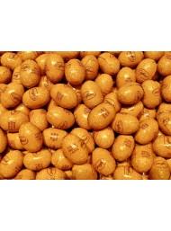 Caffarel - Dark Chocolate Eggs, Almond with Meringue - 500g