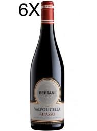 (6 BOTTIGLIE) Bertani - Ripasso 2018 - Valpolicella DOC - 75cl