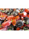 Horvath - Lindt - Fruit Jelly - Strawberry - Mora  500g