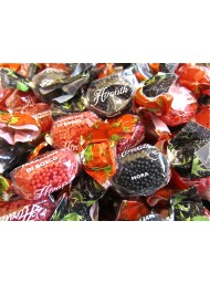 Horvath - Lindt - Fruit Jelly - Strawberry - Mora  1000g