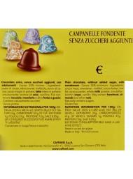 Caffarel - Sugar Free Dark Bells - 100g