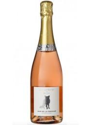 Jean de La Fontaine - La Flatteuse - Brut Rose' - Champagne - Gift Box - 75cl