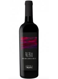 I Muretti - Rebo 2018 - Rosso Rubicone IGP - 75cl