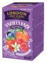 London Fruit & Herb - Mix Fruit - 20 Sachets