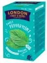 London Fruit & Herb - Mint - 20 Sachets