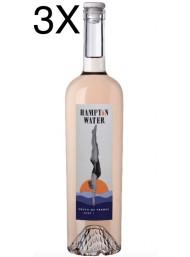 Gérard Bertrand - Hampton Water Rosé Sud de la France 2020 - 75cl