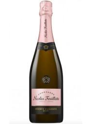 Nicolas Feuillatte - Reserve Exclusive Rose' - Champagne - 75cl