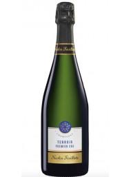 Nicolas Feuillatte - Terroir Premier Cru - Champagne - 75cl
