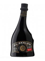 Foursquare - R.L. Seale's 10 anni Export Proof Barbados Rum - 70cl