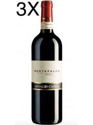 Arnaldo Caprai - Montefalco Rosso 2018 - DOC - 75cl