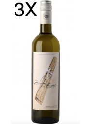 (3 BOTTIGLIE) Tenuta il Palagio - Message In A Bottle Bianco 2020 - Vermentino - Toscana IGT - I vini di Sting - 75cl
