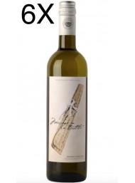 (3 BOTTLES) Tenuta il Palagio - Message In A Bottle Bianco 2020 - Vermentino - Toscana IGT - I vini di Sting - 75cl