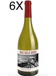 (3 BOTTIGLIE) Tenuta il Palagio - Baci sulla Bocca 2020 - Vermentino - Toscana IGT - I vini di Sting - 75cl
