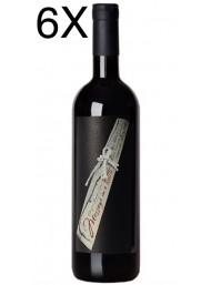 (3 BOTTLES) Tenuta il Palagio - Message in a Bottle 2019 - Toscana IGT - I vini di Sting - 75cl