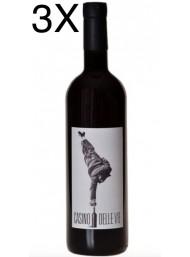 Tenuta il Palagio - Casino delle Vie 2018 - Toscana IGT - I vini di Sting - 75cl