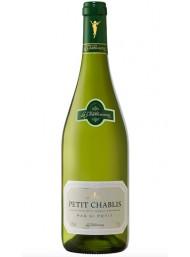 La Chablisienne - Petit Chablis 2020 - Pas si Petit - 75cl