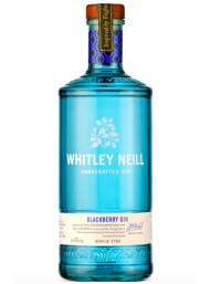 Whitley Neill - Blackberry Gin - 70cl