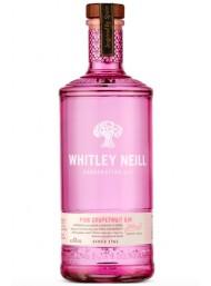 Whitley Neill - Aloe e Cucumber Gin - 70cl
