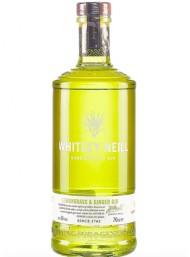 Whitley Neill - Lemongrass e Ginger Gin - 70cl