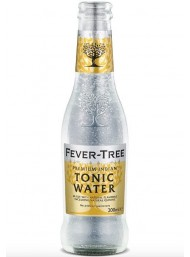 Fever-Tree - Premium Indian Tonic Water - 20cl