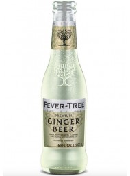 Fever Tree - Ginger Beer - BLISTER 4 X 20cl