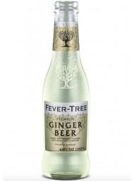 Fever Tree - Ginger Beer - BLISTER 4 X 20cl