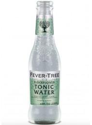 Fever Tree - Elderflower - Sambuco - Acqua Tonica - BLISTER 4 X 20cl