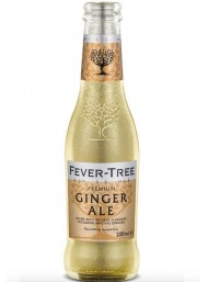 Fever Tree - Ginger Ale - BLISTER 4 X 20cl