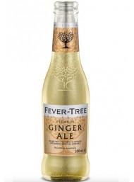 Fever Tree - Ginger Ale - BLISTER 4 X 20cl