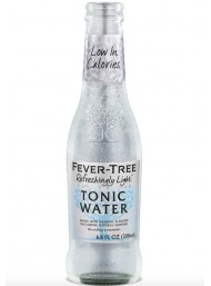 Fever-Tree - Refreshingly Light - Tonic Water - BLISTER 4 X 20cl