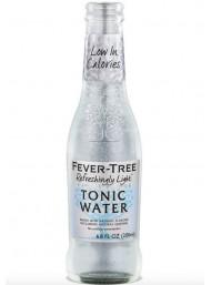 Fever Tree - Refreshingly Light - Acqua Tonica - BLISTER 4 X 20cl