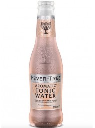 Fever-Tree - Aromatic Tonic Water - BLISTER 4 X 20cl