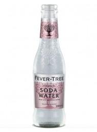 Fever Tree - Premium Soda Water - 20cl