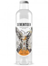 1724 Acqua Tonica SEVENTEEN - 20cl