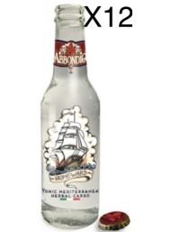 Abbondio - Mediterranean Tonic Water - 20cl